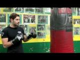 Советы от Боксера Профессионала - Как Увеличить Ударную Мощь - Фрэнк Буглиони