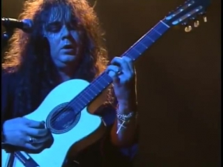 Yngwie Malmsteen - Forever One (Live at Budokan 1994)