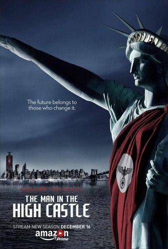 Человек в высоком замке 2 сезон 1-10 серия ColdFilm, Sunshine | The Man in the High Castle