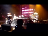 Chicane feat Kate Walsh - Playing Fields Live @ KOKO Camden Town London 27-04-2012 Brand New