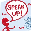 SPEAK UP | кружок разговорного английского