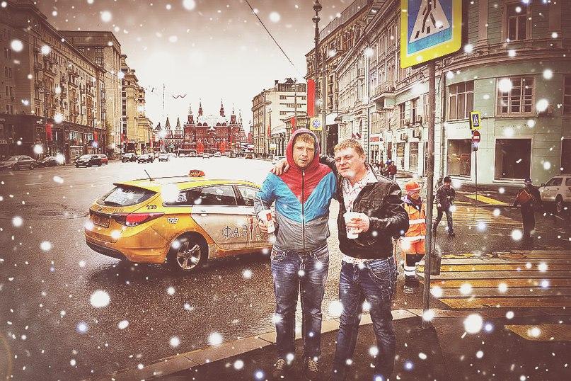 Кирилл Кириллов | Москва