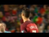 Обзор матча. Португалия 3-0 Венгрия.