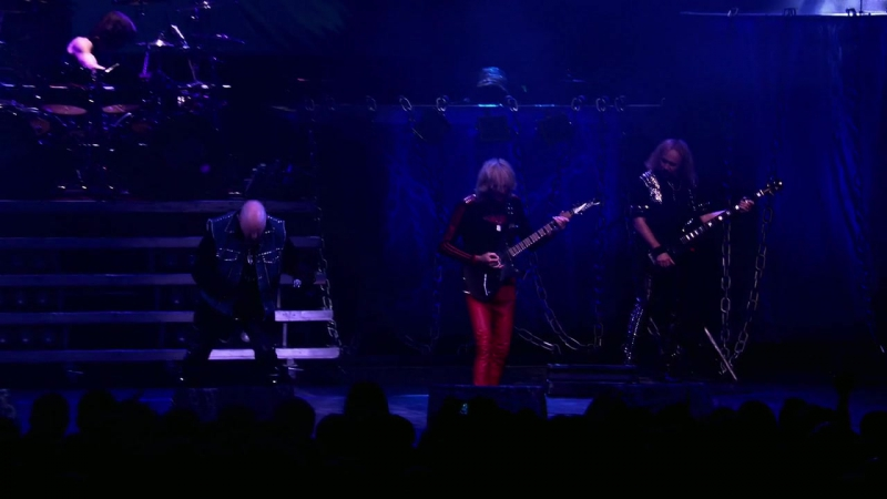 Judas Priest - Epitaph 2013