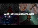 Греція, Ізраїль, Чорногорія, Сан Маріно – офіційні музичні відео Євробачення-2017