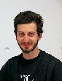 Давид Беридзе