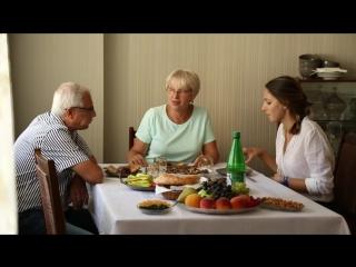 Восточные жены, Азербайджан