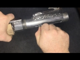 Homemade Metro Rifle Working VideoGame