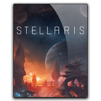 Stellaris: Galaxy Edition [v 1.4.1 + 7 DLC] (2016) PC | RePack от qoob