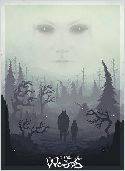 Through the Woods [Update 2] (2016) PC | RePack от R.G. Revenants