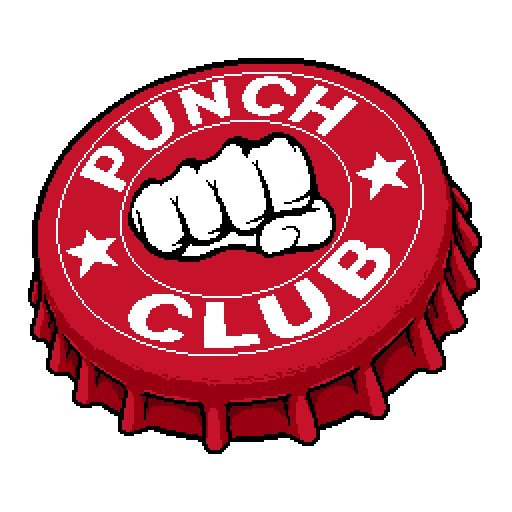 Punch Club - Deluxe Edition [v 1.30] (2016) PC