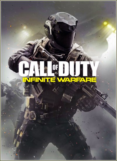 Call of Duty: Infinite Warfare - Digital Deluxe Edition (2016) PC | RePack от X-NET
