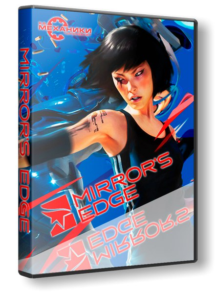Mirror's Edge (2009) PC | RePack от R.G. Механики
