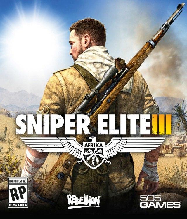 Sniper Elite 3: Ultimate Edition (2014) PC | Лицензия