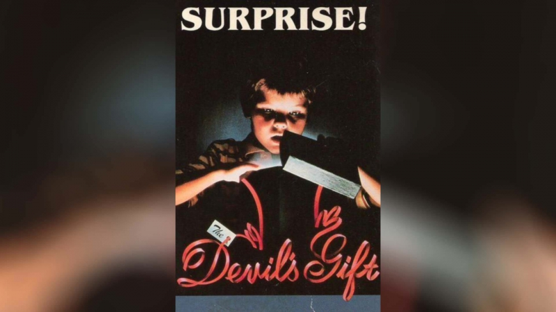 Дар дьявола (1984) | The Devil's Gift