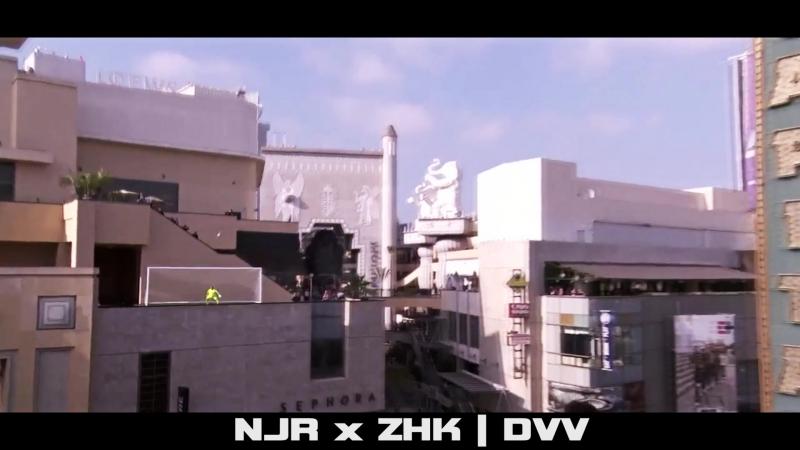 NJR x ZHK | DVV