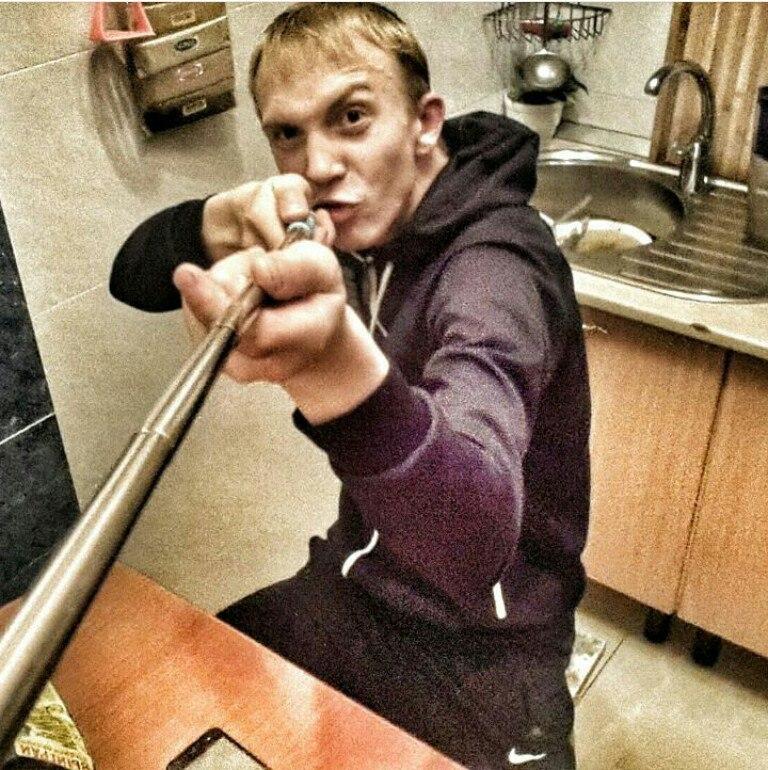 Андрей Морквин, Магадан - фото №1