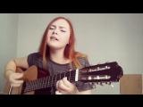 Parnikova Ksenia- My Immortal ( Evanescence cover)