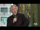 Alan Rickman Talks A Little Chaos