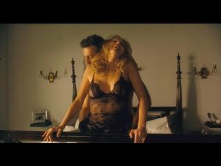 Sharon stone - fading gigolo (2013) (эротическая постельная сцена из фильма знаменитость трахается голая hot sex scene)