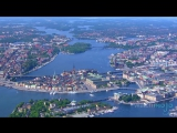 Travel Guide׃ Stockholm, Sweden