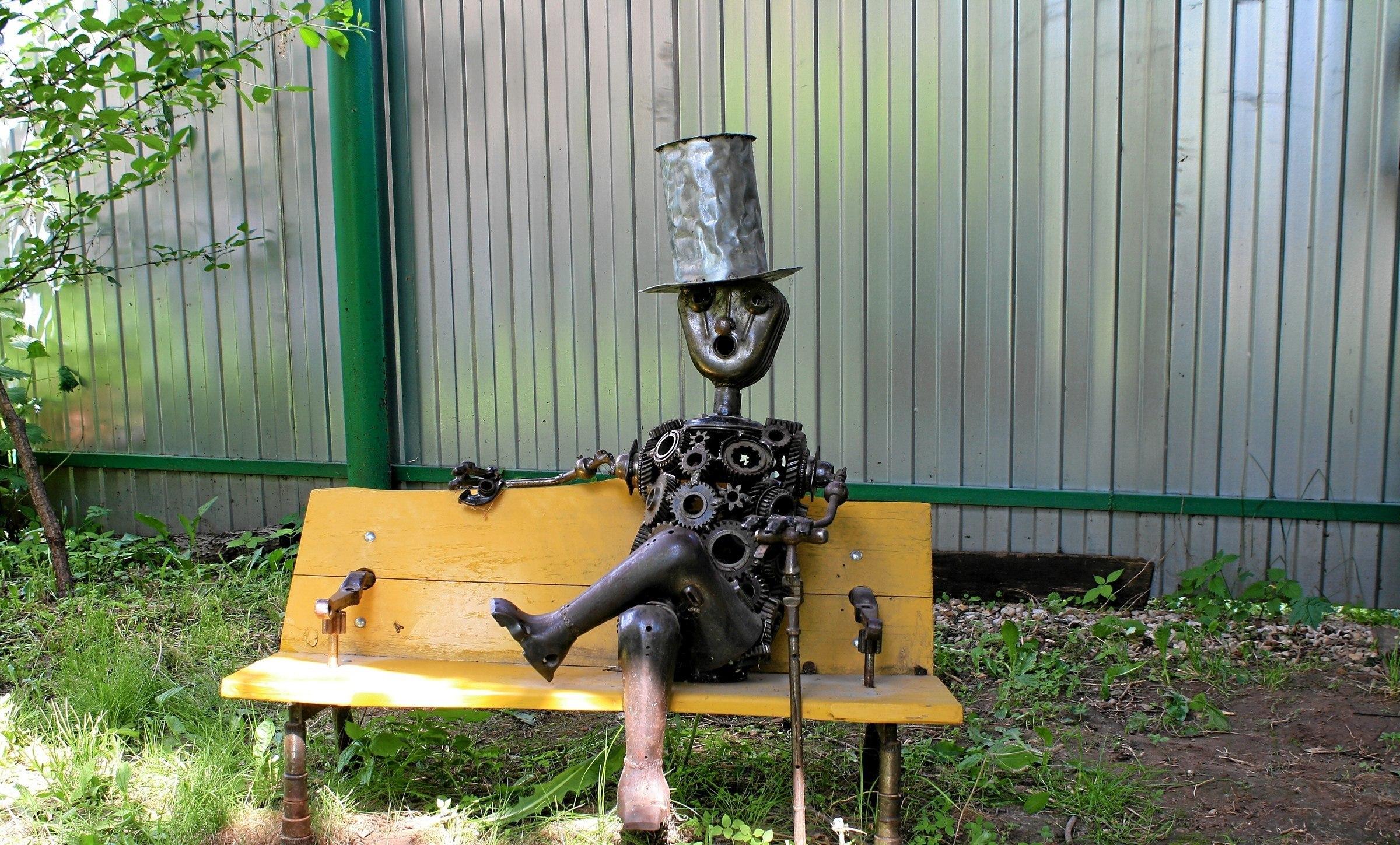Частный музей Сергея Жарова, Таруса