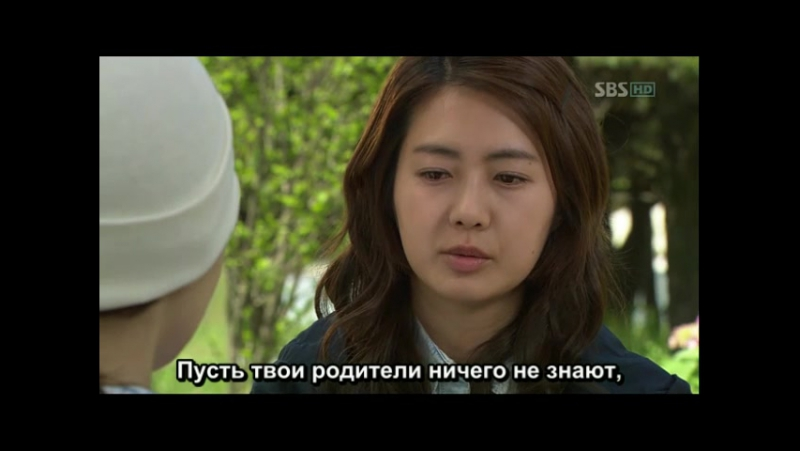 [Samjogo SubS] 49 Days / 49 дней - 20 серия