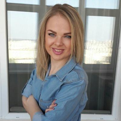 Анна Бачурина