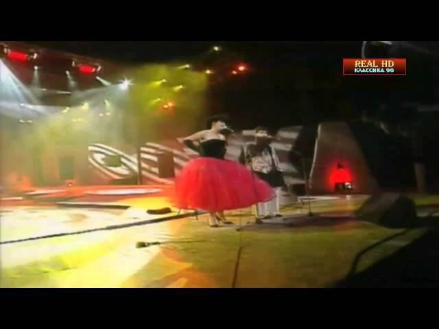 Кабаре Дуэт Академия - Зараза (REAL HD)