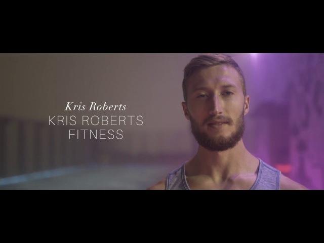 Документальная серия - Крис Робертс