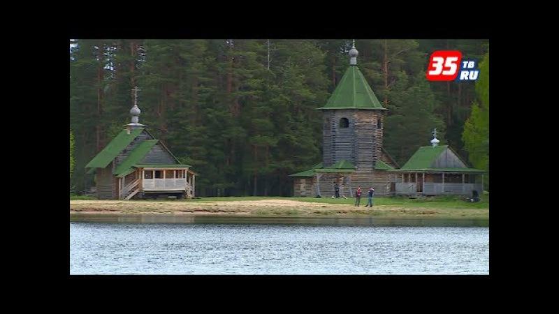 Синичье озеро, старец Ефросин, бурная застройка: история и современность села Пу...