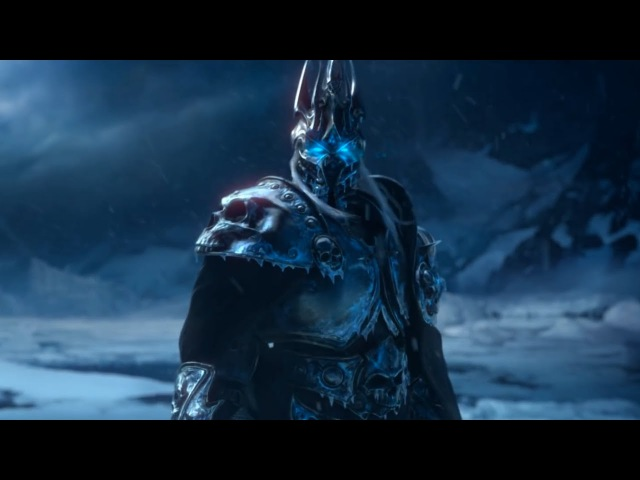 Top 10 Blizzard Cinematic trailers