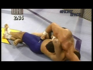 UFC 5: The Return of the Beast - Highlights