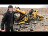 RomanAtwoodVlogs - BLEW UP OUR TAXI CAB!!