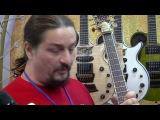 Universum Guitars про нов гтари. Укранський музичний ярмарок