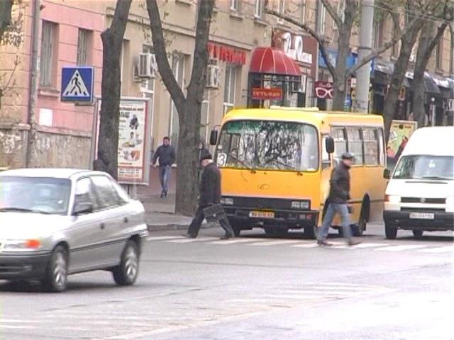 Тернополяни обурені рухом громадського транспорту.