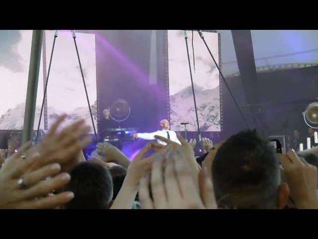 Unheilig - Mein Leben ist die Freiheit Live 03.06.2016 Gilde Parkbühne in Hannover