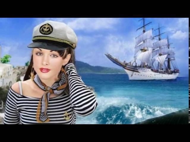 Евгений Войнов - В море ходят пароходы » Freewka.com - Смотреть онлайн в хорощем качестве