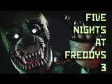 SFM Five Nights At Freddy`s 3 song - by Roomie