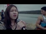 Kalolin Johnson - Gentle Warrior (featuring Devon Paul and Thunder Herney)