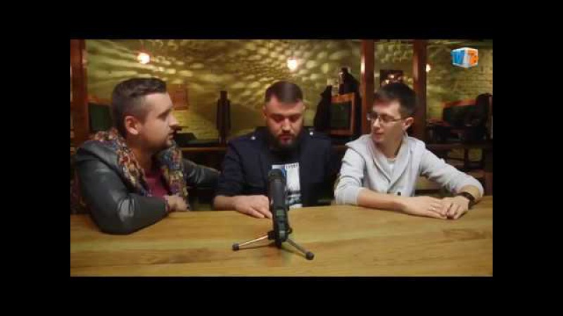 """TKACHEV BUYAN"""" та музичний гурт ' НЕ лізь БО вб'є '"""
