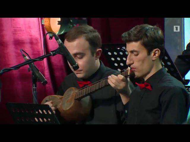 Narek Poghosyan - Vard Aghbyur (Erg Ergoc 12.12.2016)