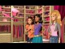 Барби жизнь в доме мечты на русском языке Серии 11 20 HD Barbie life in the dreamhouse HD