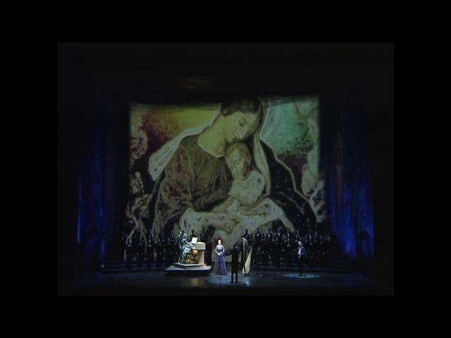 Дж.Каччини — Олег Янченко — Ave Maria