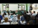 Князь Владимир и Евпатий Коловрат (МПДА, 2016.09.05) — Осипов А.И.
