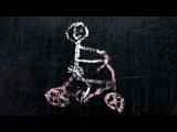 Смешные до смерти велосипедисты и пешеходы