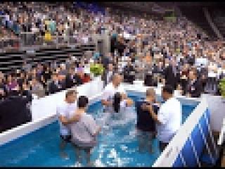 Свидетели Иеговы.Большая семья
