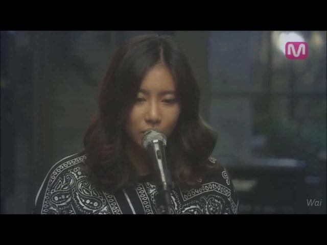 Monstar OST DaHee - Scattered Days ft Junhyung remix