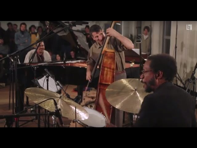 Children of the Light ft Danilo Pérez John Patitucci Brian Blade