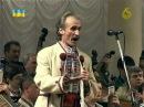 Концерт капели бандуристів присвячений Івану Козловському